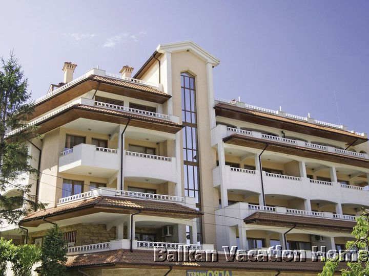 Apartment in city Byala