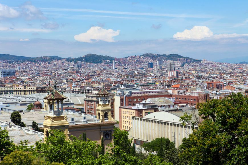 Prestigious area of Barcelona, where to buy property