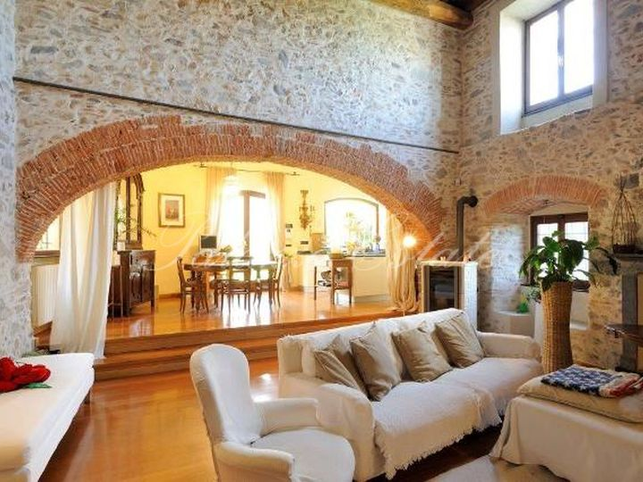 Villa in city Albenga