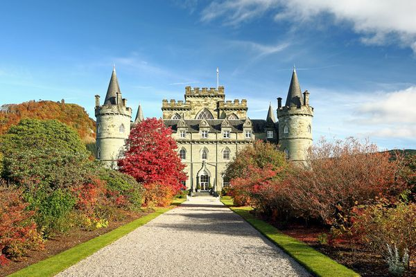 "New ""luxury tax"" is to be introduced in Scotland"