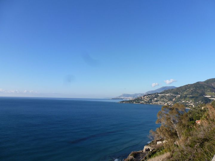 Land in city Ventimiglia