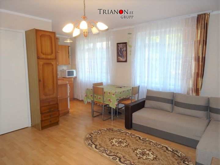 Apartment in city Narva-Jõesuu