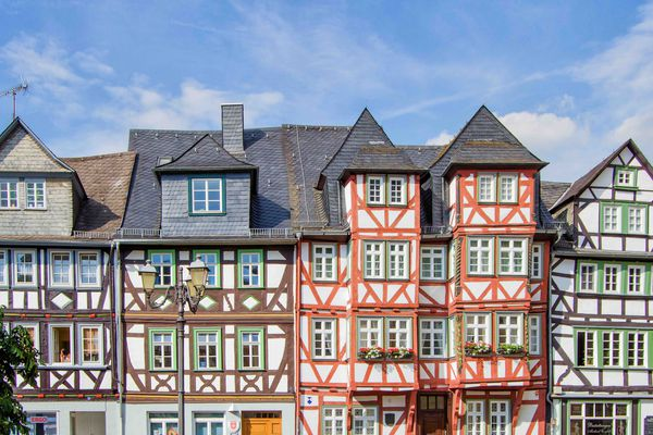 Profitable real estate in Germany: risks reducing