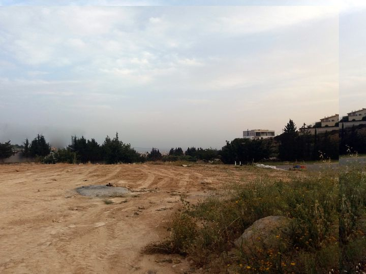 Land in city Agios Athanasios