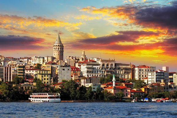 Istanbul and Dublin showed the highest growth in prices for luxury property