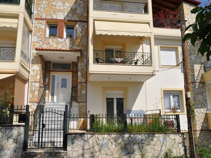 Apartment in city Litochoro
