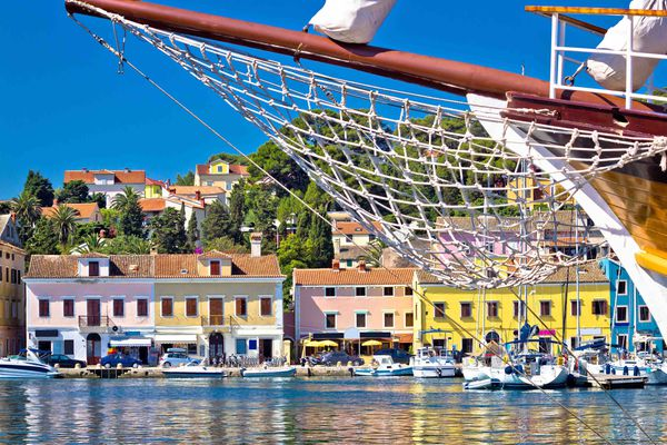 In Croatia on the island of lošinj prices have risen by 5%