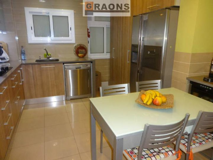 Apartment in city El Masnou