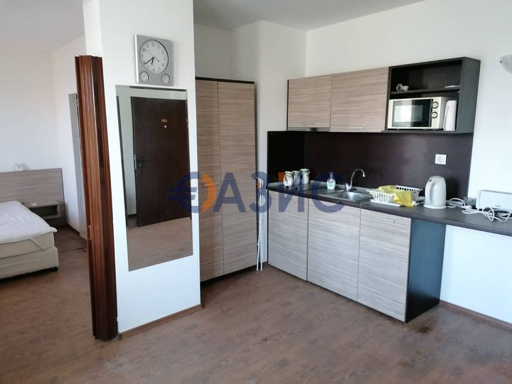 Apartment in district Sarafovo in city Burgas