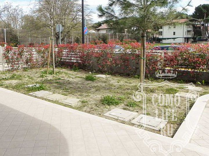 Apartment in city Cervia