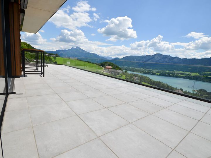 House in city Mondsee