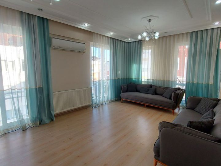 Apartment in city Antalya
