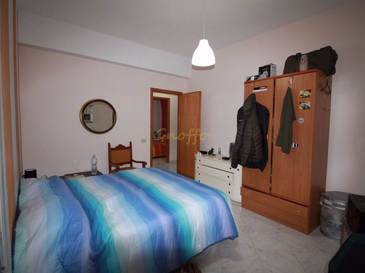 Apartment in city Erice