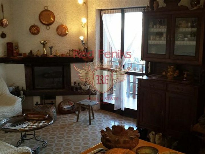 Apartment in city Bergamo