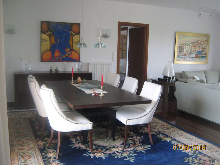 Apartment in city Melissia