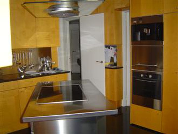 Apartment in district Pedralbes in city Barcelona