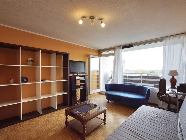 Apartment in city Cologne