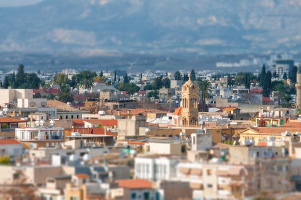Low prices, reliability and prospects: studying the real estate market of Northern Cyprus