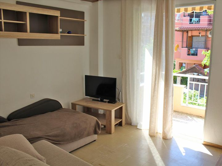Apartment in city Katerini
