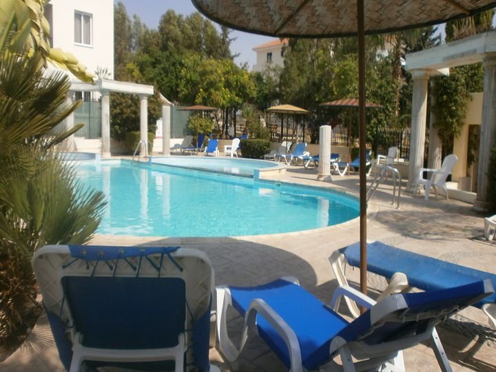 Apartment in city Larnaca