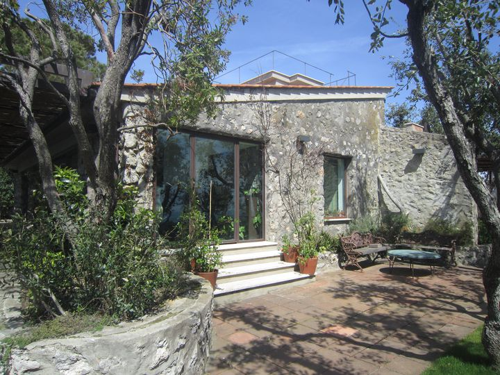 Villa in city Ansedonia