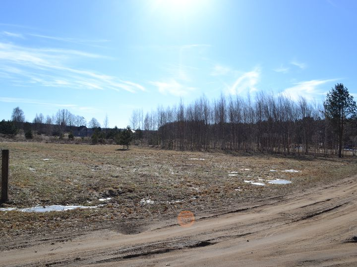 Land in city Valmiera