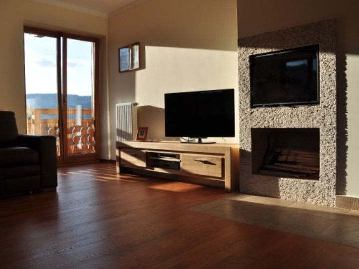 Apartment in city Zakopane