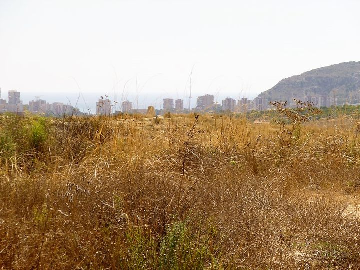 Land in city Mutxamel