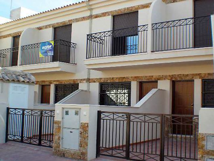 Townhouse in city Cartagena