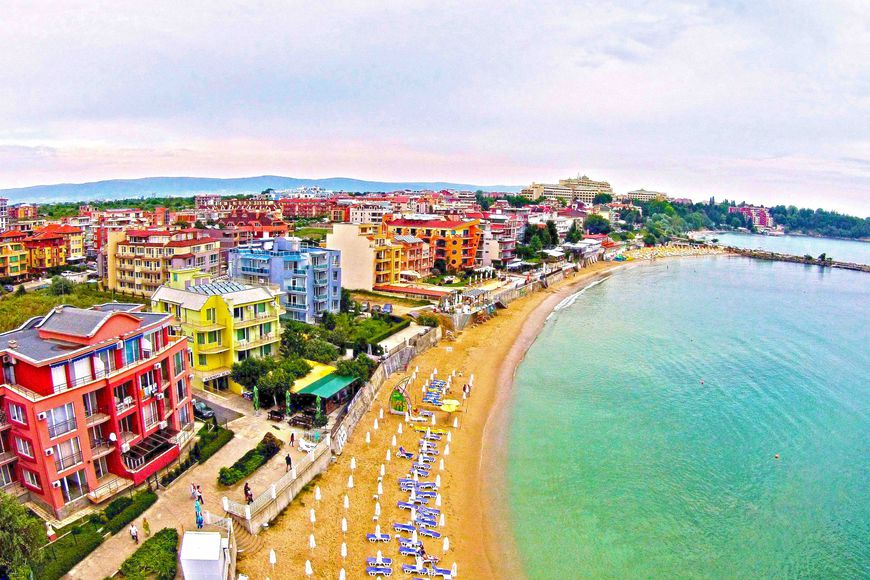The Bulgarian resort real estate back in fashion?