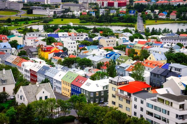 Recovery in Icelandic housing market