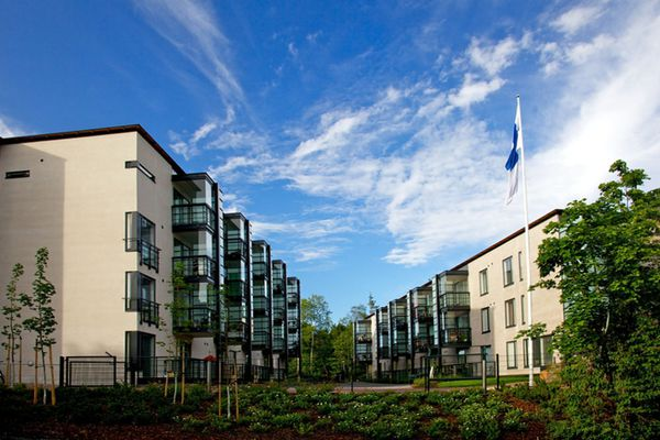 A new housing tax in Finland