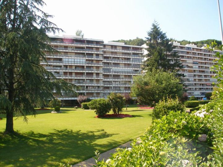 Apartment in city Hondarribia