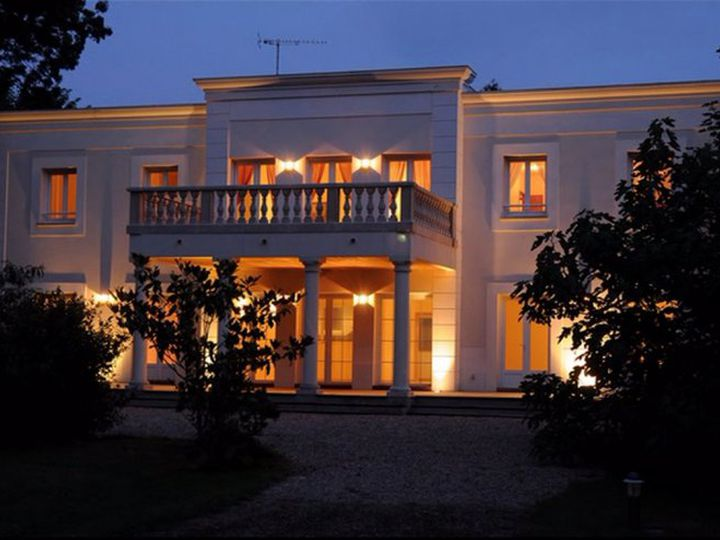 Villa in city La Rochelle