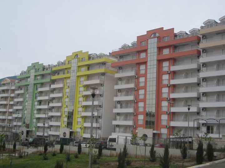 Apartment in city Velji