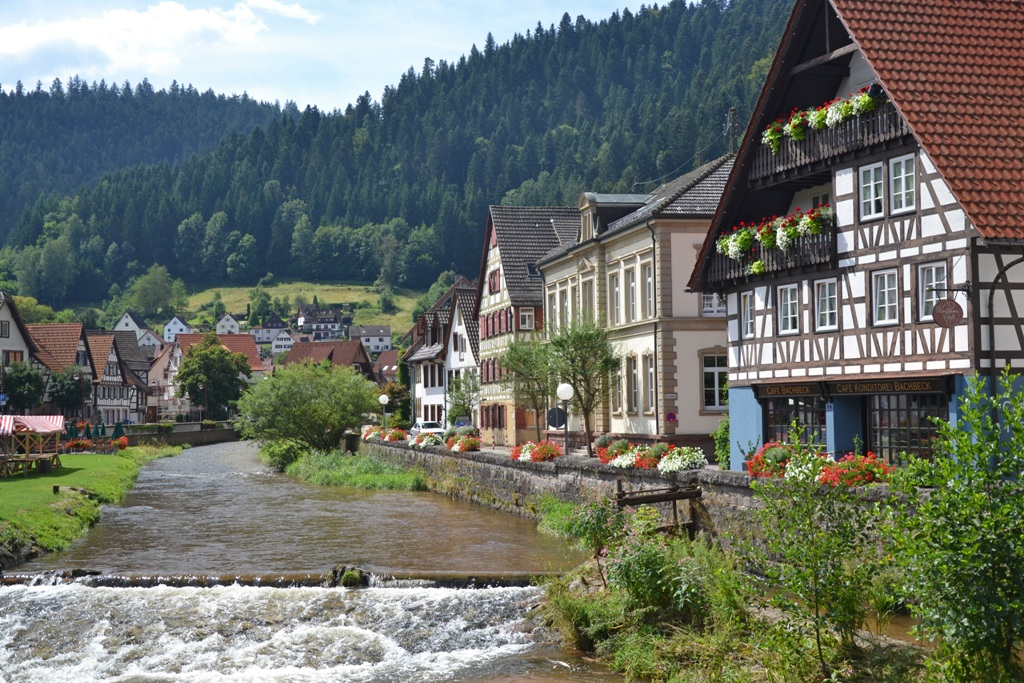 In Small German Cities The Cost Of Housing Is Increasing Faster Than